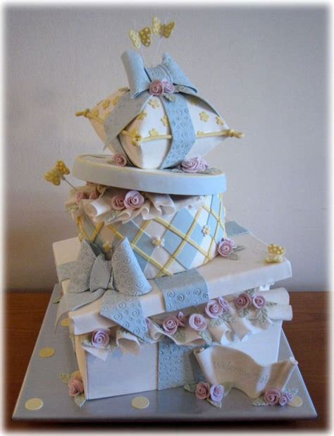 Amazing Baby Shower Themes by Baby Shower Cakes