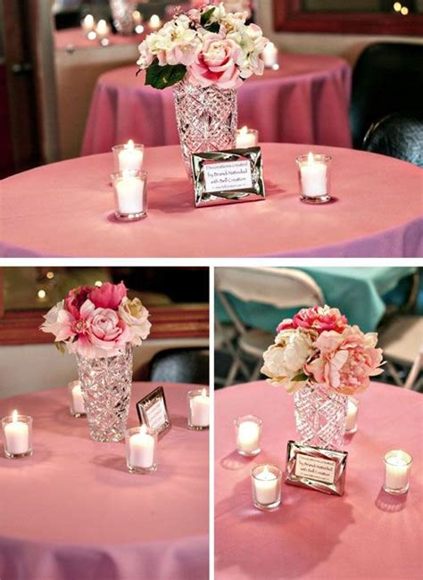 diy table centerpieces wedding entry 24 diy flower centerpiece flower centerpieces