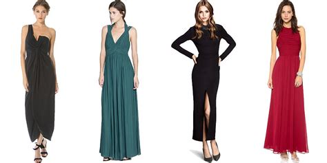 black tie event dress guide for women source http www what to wear to wedding reception for both men and women
