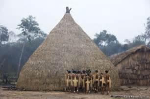 Tiny Home Plans Enawene Nawe Survival International
