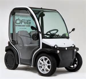 Electric Car Biro Price