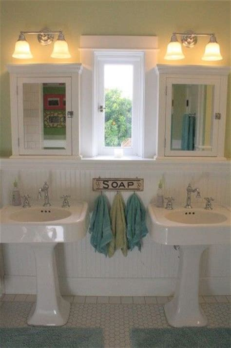 jack and jill sinks 1000 images about bungalow bathrooms on pinterest