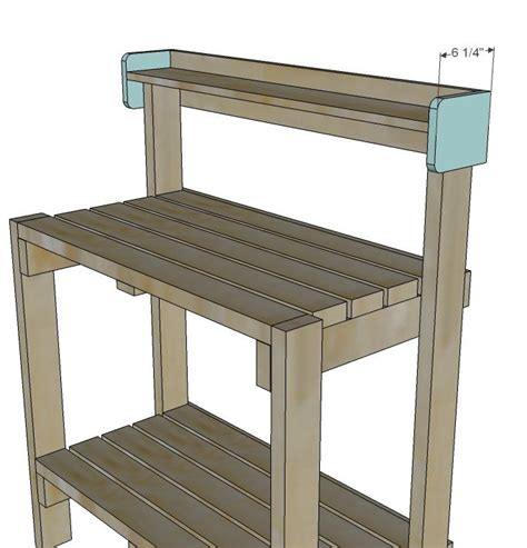 potters bench plans 25 best potting bench plans ideas on pinterest potting