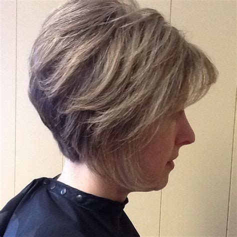 how to cut hair so it stacks 399 best stacked bob haircuts images on pinterest hair