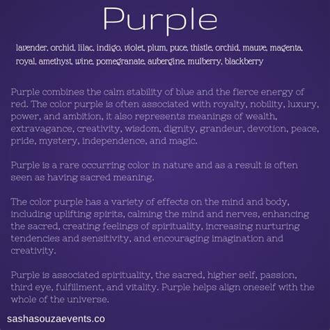 purple color meaning 1000 images about the color purple on pinterest