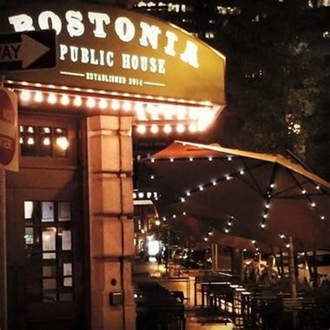 bostonia public house 25 best restaurants in boston