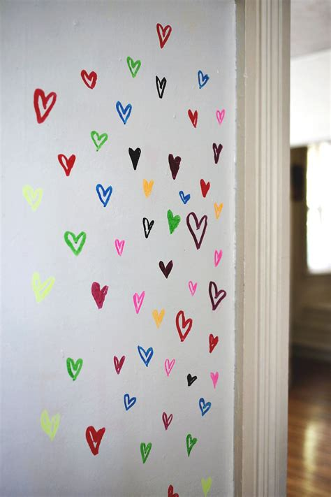 Try This: Paint A Wall With Dry Erase Paint ? A Beautiful Mess