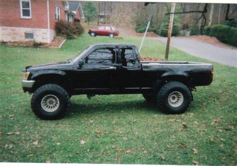1990 Toyota Tacoma Caseyhamm68 1990 Toyota Tacoma Xtra Cab Specs Photos