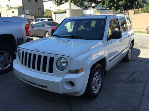 Jeep Patriot For Sale Used Used 2010 Jeep Patriot Suv 5 690 00