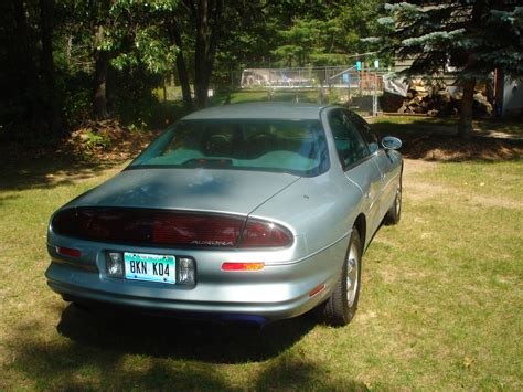 how to sell used cars 1995 oldsmobile aurora head up display 1995 oldsmobile aurora information and photos momentcar