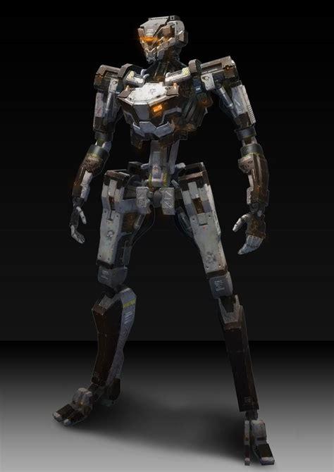 classic sci fi robots www pixshark images