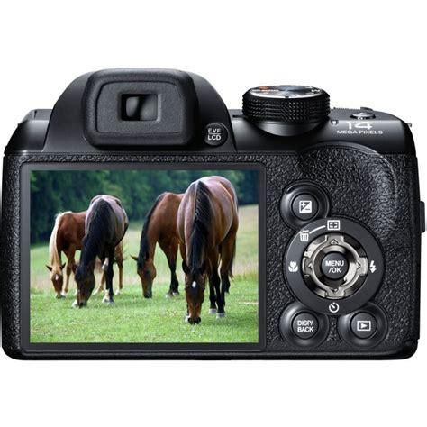 Kamera Fujifilm Finepix S4500 jual harga fujifilm finepix s4500 digital klikglodok