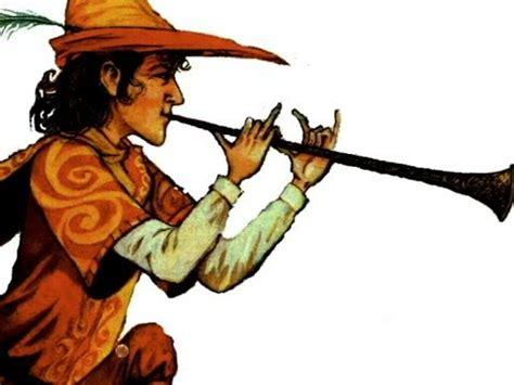 el flautista de hamelin el flautista de hamelin audiolibro youtube