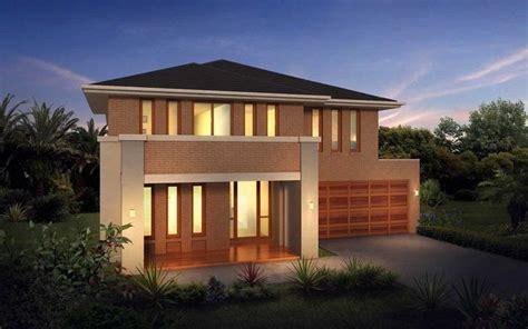 metricon home designs the oakpark facade visit