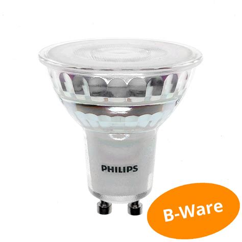 Lu Led Philips 24 Watt philips led spot warmglow gu10 4 5w wie 35 watt 245