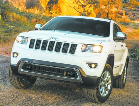 2015 Jeep Grand Mpg Grand Leads Jeep S Lineup With Five Passenger