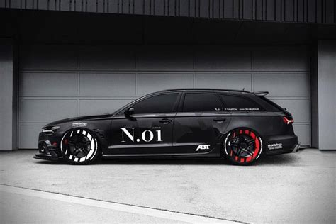 Audi Ph Nixsee by Jon Olsson S Audi Abt Rs6 Hiconsumption