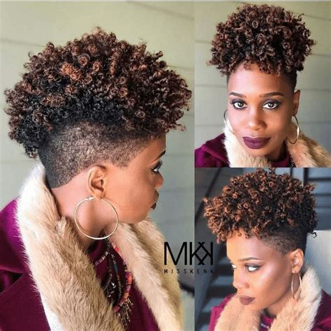 short short mohawk twist out 207 best images about natural hair styles twa on pinterest