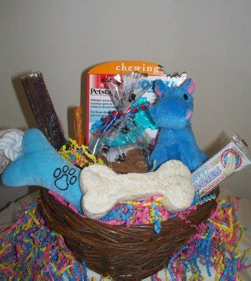 new puppy gifts new puppy bouncing baby boy gift basket for dogs
