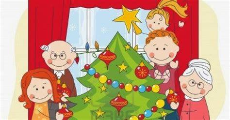 imagenes navideñas en familia la clase de laura la decoraci 243 n navide 241 a en casa