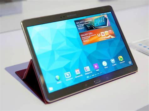 Samsung Galaxy Tab S6 Event by Samsung Galaxy Tab S 10 5 And Galaxy Tab S 8 4 Launch Event In Pictures Gizbot