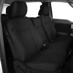 Car Seat Covers For Ford F150 2013 Ford F150 Seat Covers Ebay
