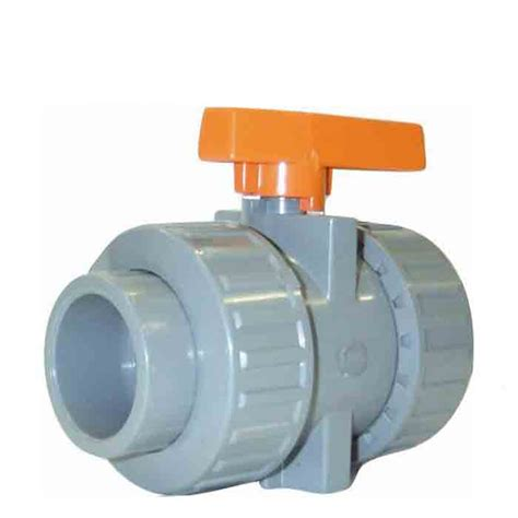 Teplon Pvc Valve upvc abs plastic valves johnson valves