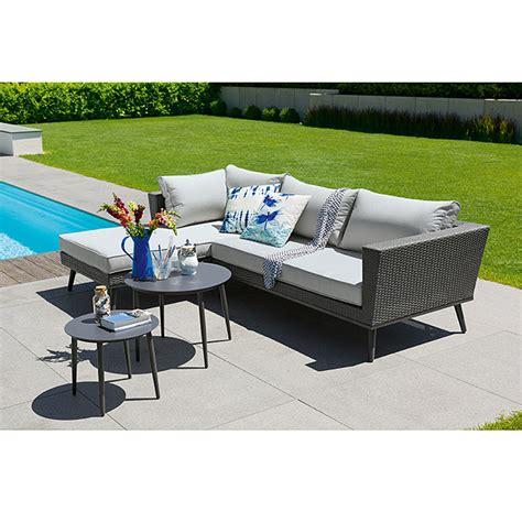 loungemöbel outdoor wetterfest loungem 246 bel outdoor g 252 nstig grau mxpweb