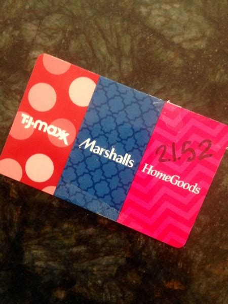 What Stores Sell Tj Maxx Gift Cards - stretch your budget with discounted gift cards