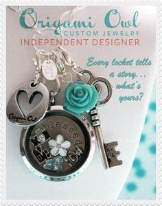 Origami Owl Join My Team - origami owl by sabrina on origami owl