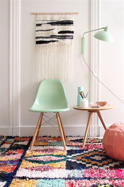 boucherouite rug diy picture of moroccan boucherouite rug