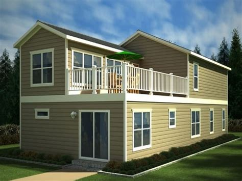 two story mobile homes two story wide home trailers