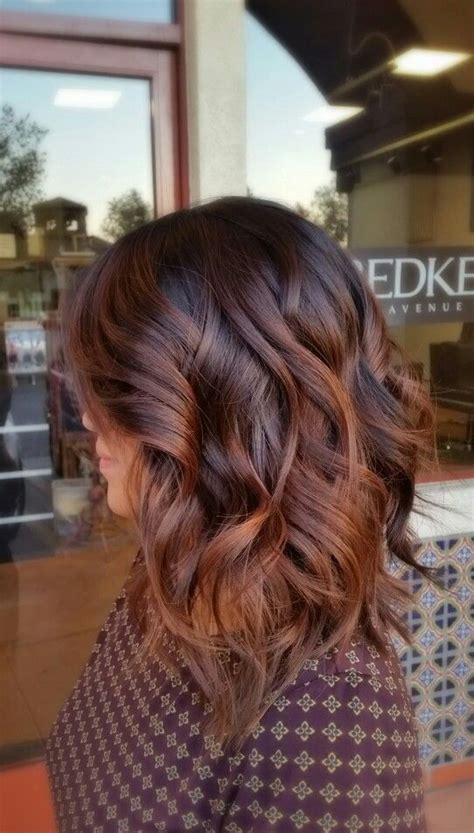 Brown And Hairstyles layered medium brown hairstyles pretty designs