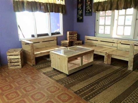 Living Room Furniture Woodworking Plans Pallet Living Room Furniture Plans Pallet Wood Projects