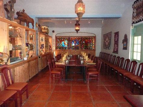 turquoise room winslow az dining area in the turquoise room picture of winslow arizona tripadvisor