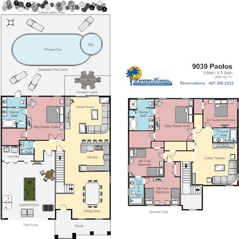 dream house plans 2013 dream home floor plans quotes