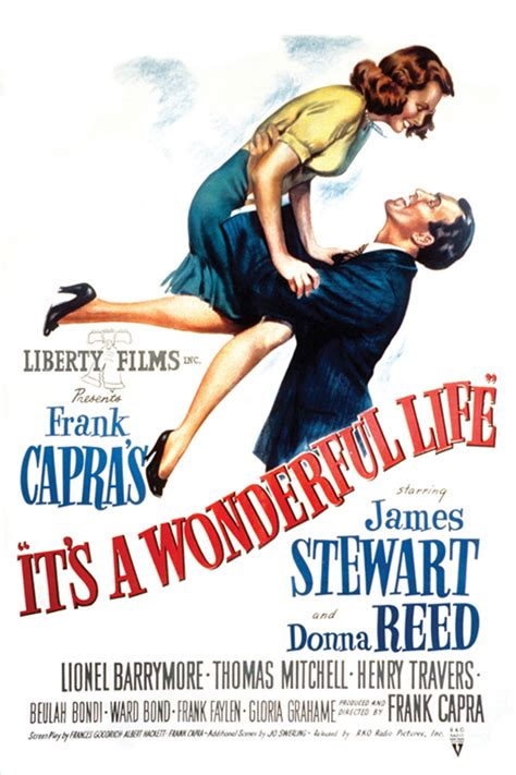 film it a beautiful life it s a wonderful life movie posters at movie poster