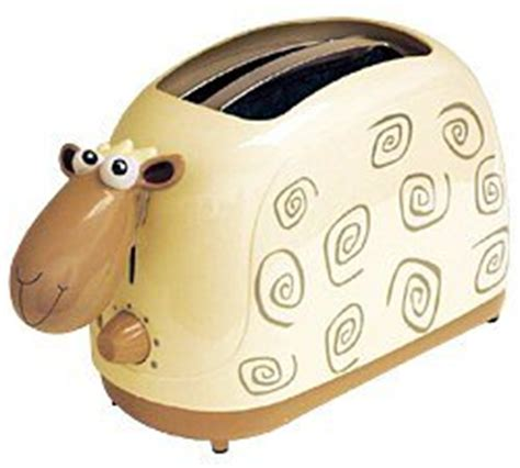 Sheep Toaster the sheep toaster co uk kitchen home