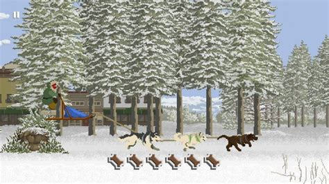 sled saga sled saga comes pedaling onto mobiles phonesreviews uk mobiles apps networks
