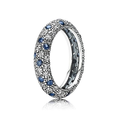 pandora midnight blue cosmic ring 190915nbc