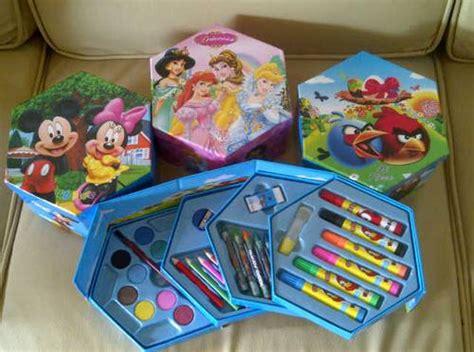 Handuk Anak Ben Ten Pooh Angry Birds Size 75 X 34 Cm Tnk dinomarket 174 pasardino set peralatan mewarnai anak