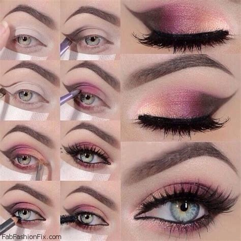tutorial for eyeshadow 21 eye makeup tutorials for beginner london beep