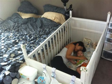 how to turn him on in bed brilliant way my wife figured out how to feed the baby at