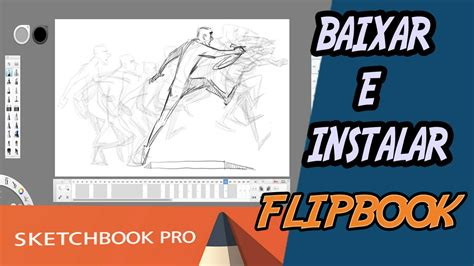 sketchbook pro undo ant 244 nio ilustra baixar flipbook animation sketchbook pro