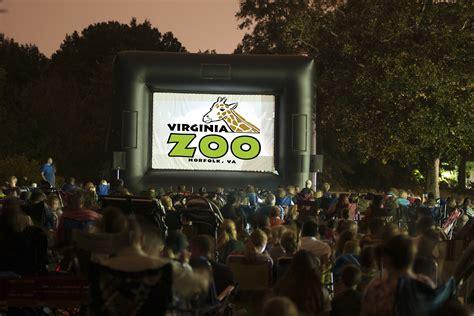 event calendar virginia zoo norfolk