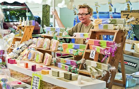 Selling Handmade Items In A Store - 10 mistakes to avoid at a craft fair creative income