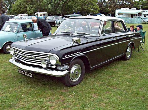 vauxhall cresta 1964 vauxhall cresta related infomation specifications