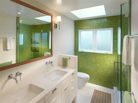 green and white bathroom 20 green bathroom designs ideas design trends