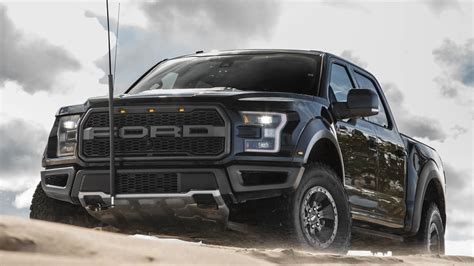 ford raptor interior 2017 2017 ford f 150 raptor exterior and interior