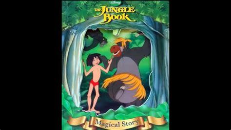 the jungle book book report the jungle book children s story